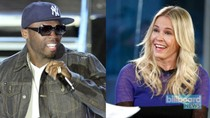 Chelsea Handler Offers to Pay 50 Cent's Tax Bill If He Drops Trump Endorsement | Billboard News