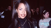 Aaliyah Book 'Baby Girl: Better Known As Aaliyah' Dropping Next Year | Billboard News