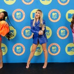 Little Mix Recruit Saweetie For New Cut of 'Confetti'