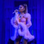 Ariana Grande Bags Chart Double In U.K.