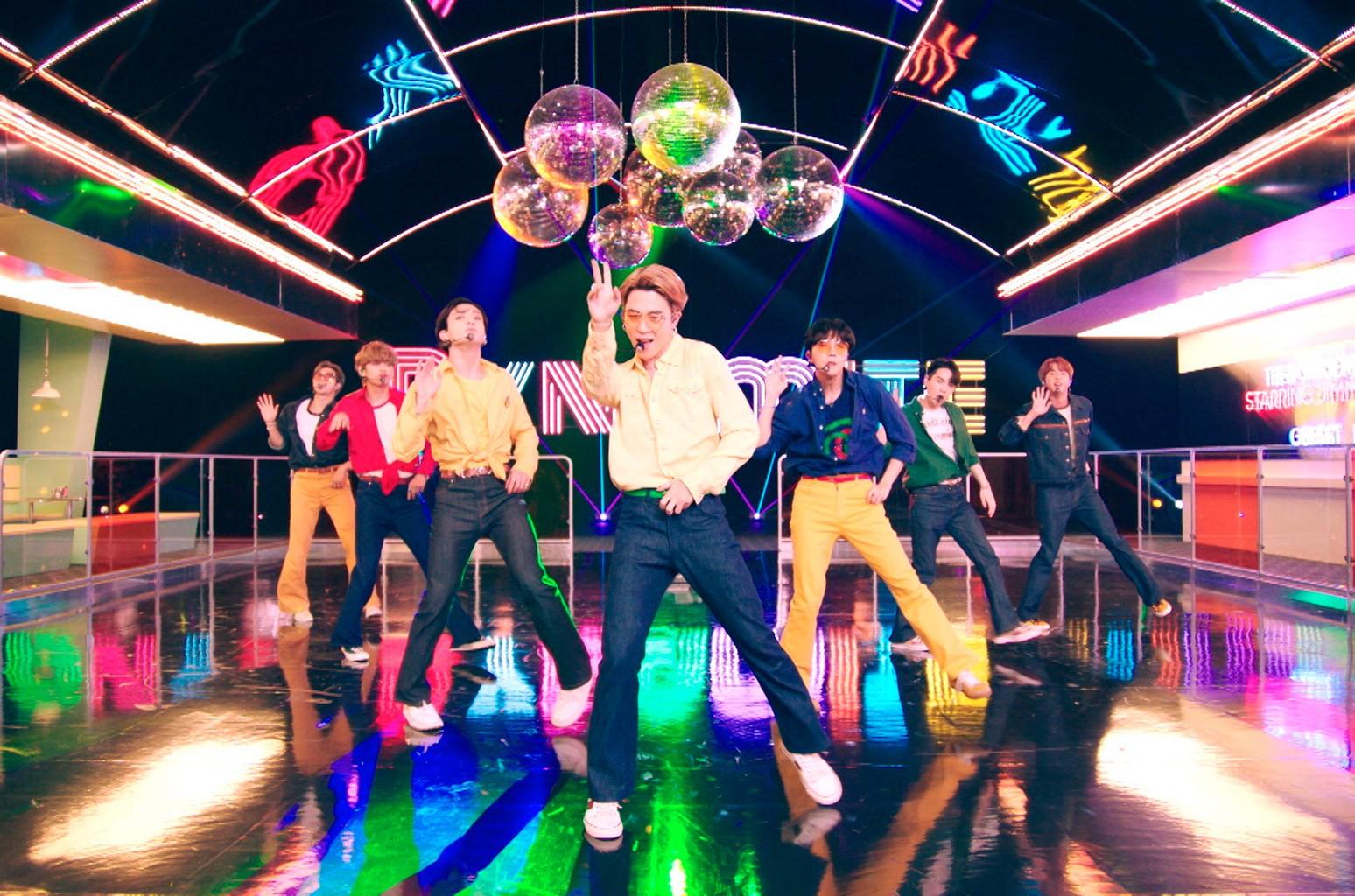 BTS 'Be' возвращаются на первое место в чарте продаж лучших альбомов Billboard, The Hold Steady и Mogwai зарабатывают первые 10 лучших
