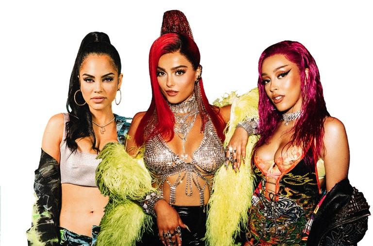 Latin Remix of the Week: Bebe Rexha Recruits Natti Natasha For Bilingual 'Baby I'm Jealous ...