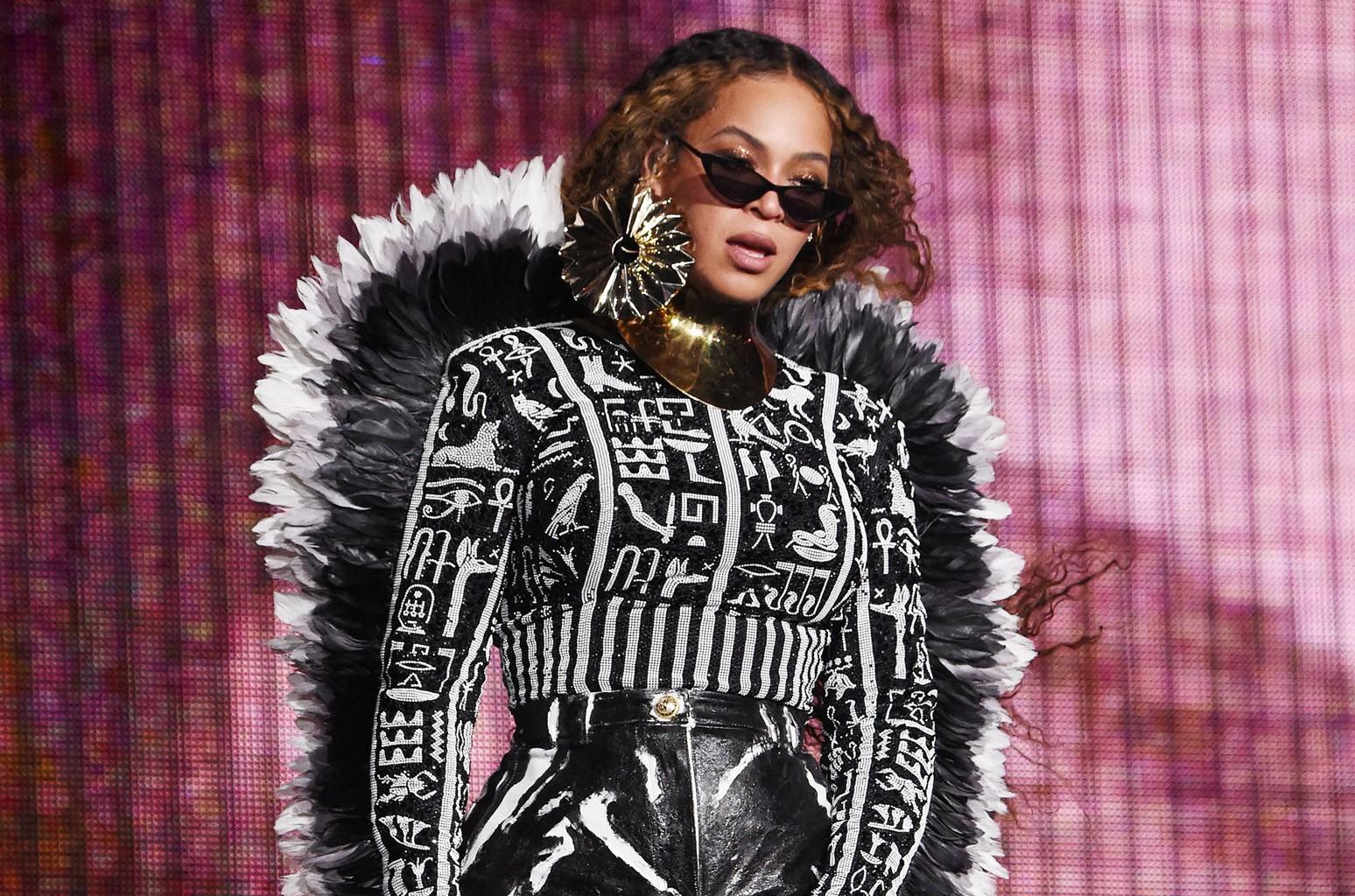 Looks Like Beyoncé Sent a Big Baller Gift to Gucci Mane and Keyshia Ka'oir's Son