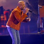 Makin' Tracks: It Ain't 'Ray Charles,' But Darius Rucker Comes Up With a 'Masterpiece'