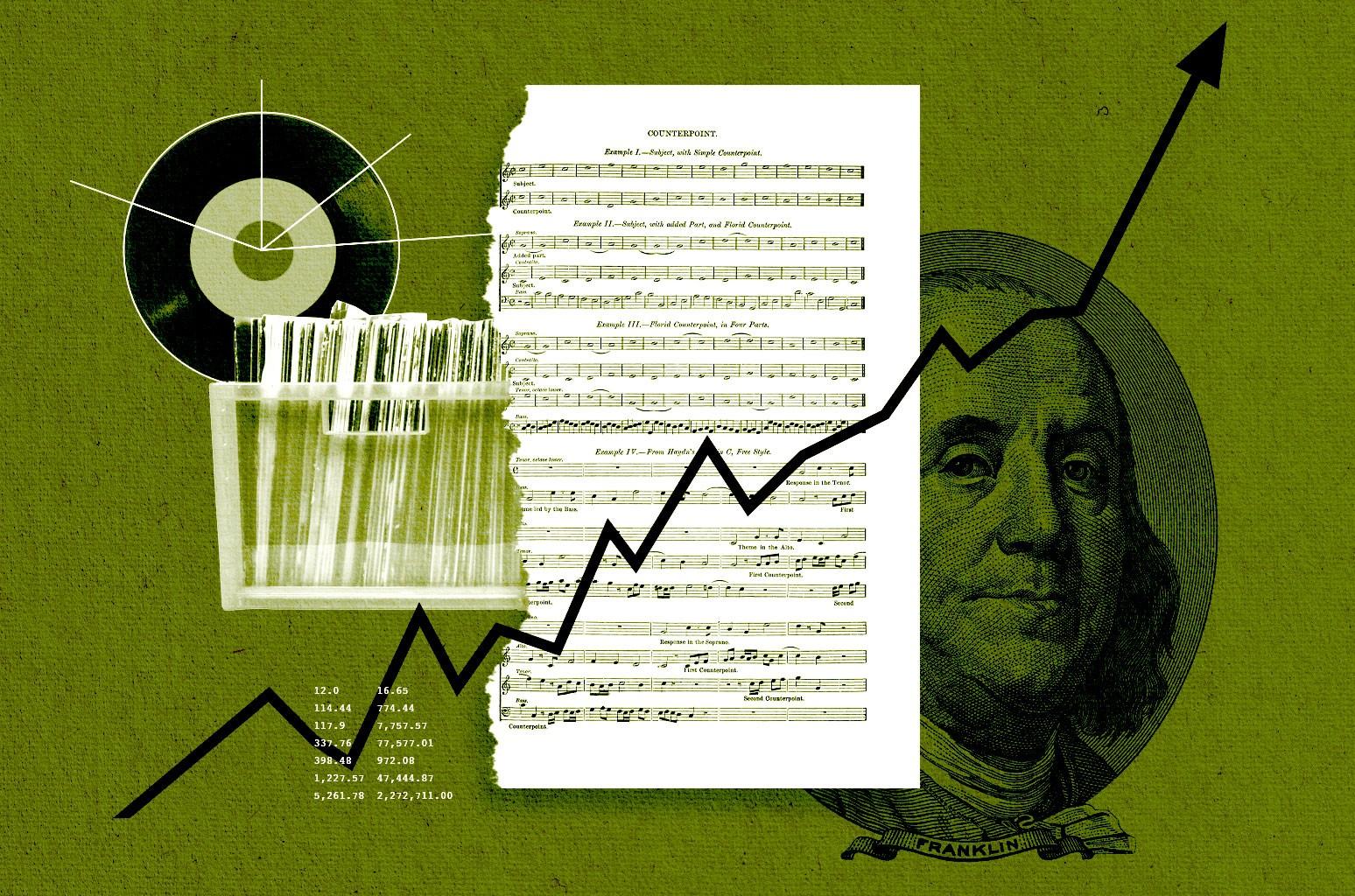 Deep Dive Song Catalog Sales Market Evolution