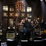 Foo Fighters Debut New Song 'Shame Shame' on 'Saturday Night Live,' Announce Upcoming Album