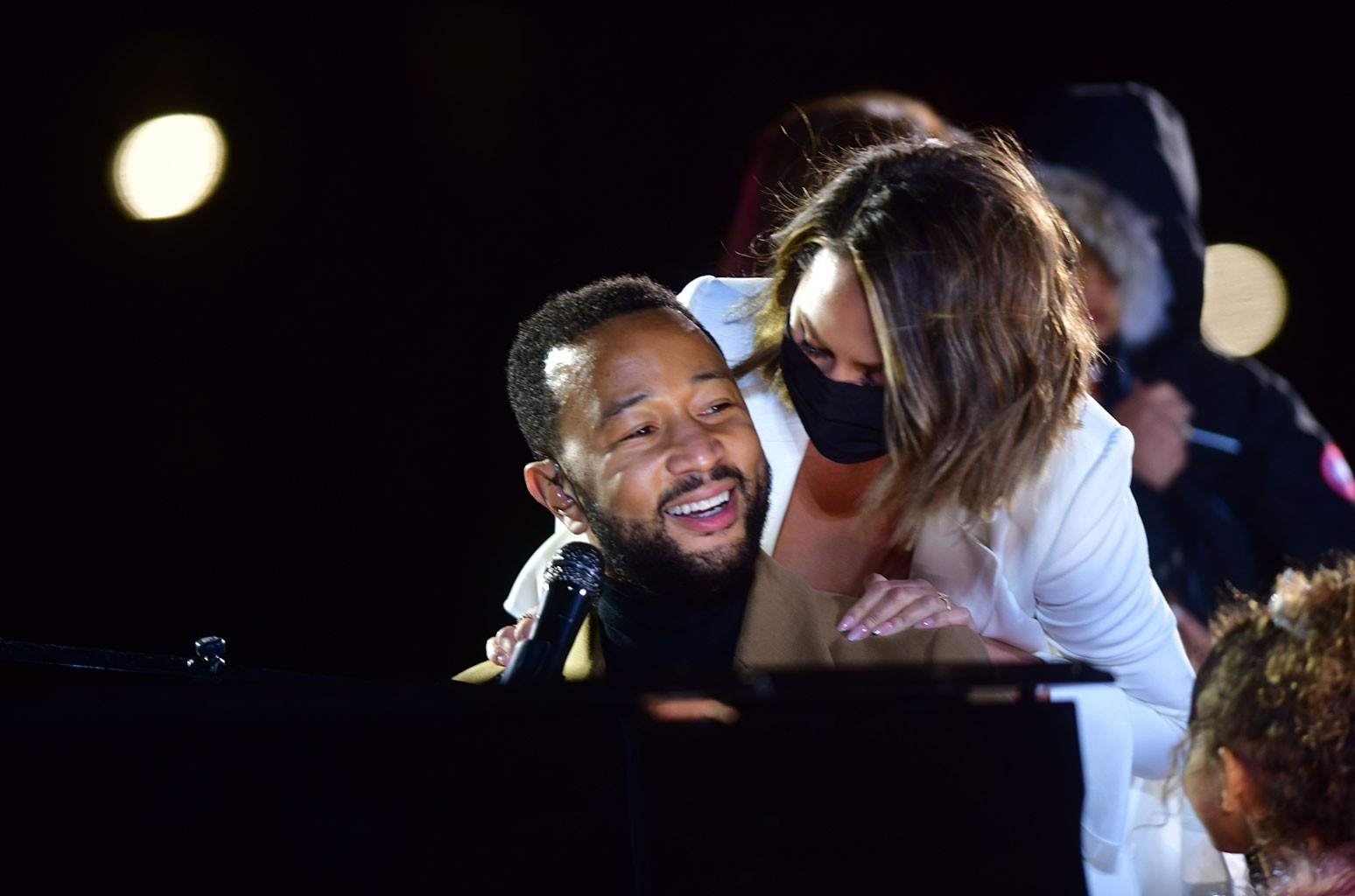 John Legend, Chrissy Teigen