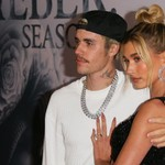 Hailey Bieber Says She & Justin Bieber 'Wouldn't Even Be Together' If It Weren't for Their Faith thumbnail