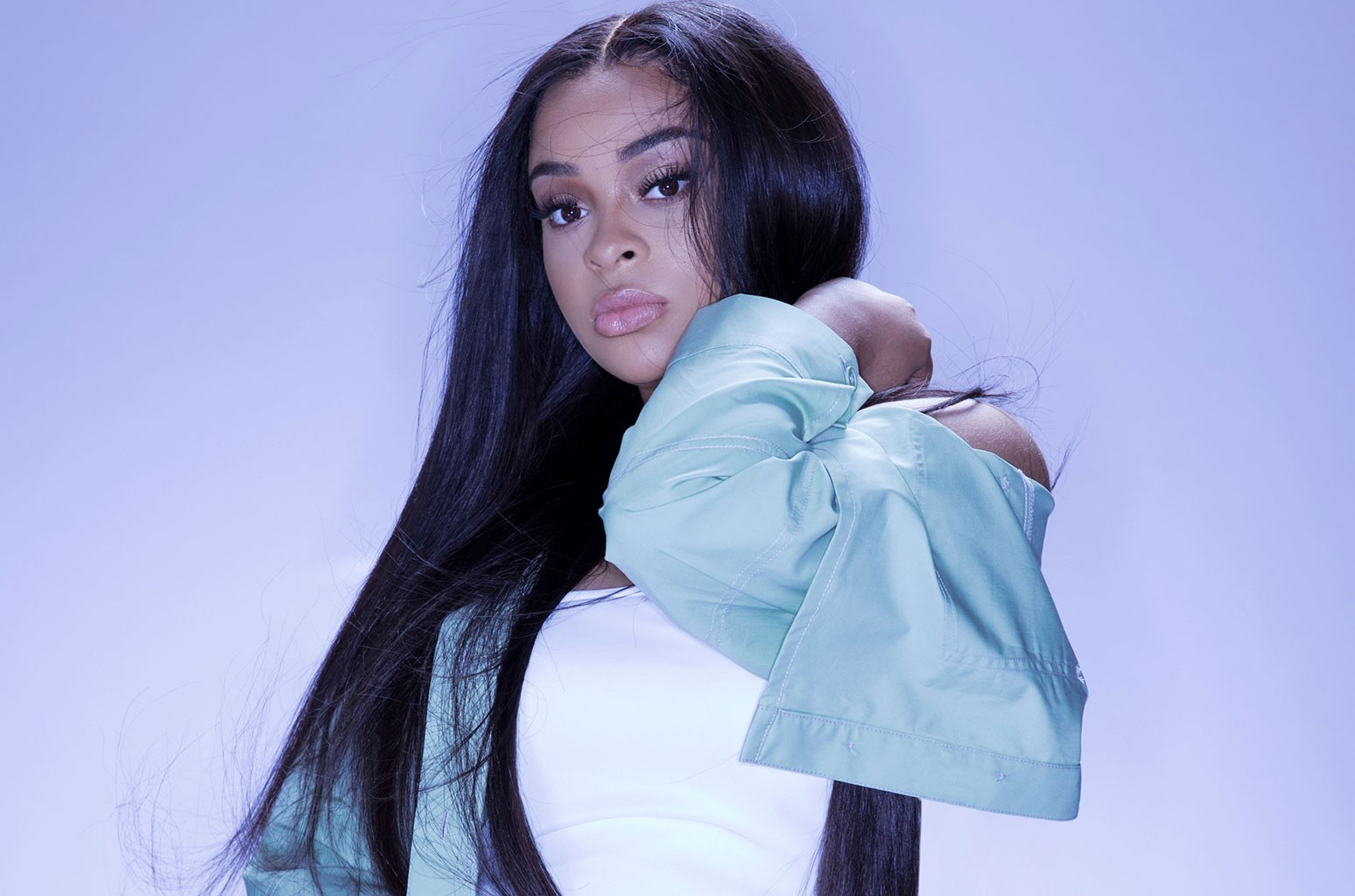 Koryn Hawthorne Scores Second Gospel Airplay No. 1 With 'Speak to Me'