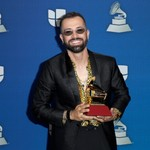 Mike Bahia on Winning Best New Artist at 2020 Latin Grammys & Why Even He Didn't Vote for Himself