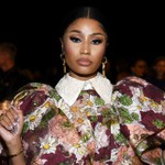 Nicki Minaj Shares Sweet New Video of Her Baby thumbnail