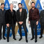 Old Dominion Singer Matthew Ramsey Hospitalized Ahead of Tour thumbnail