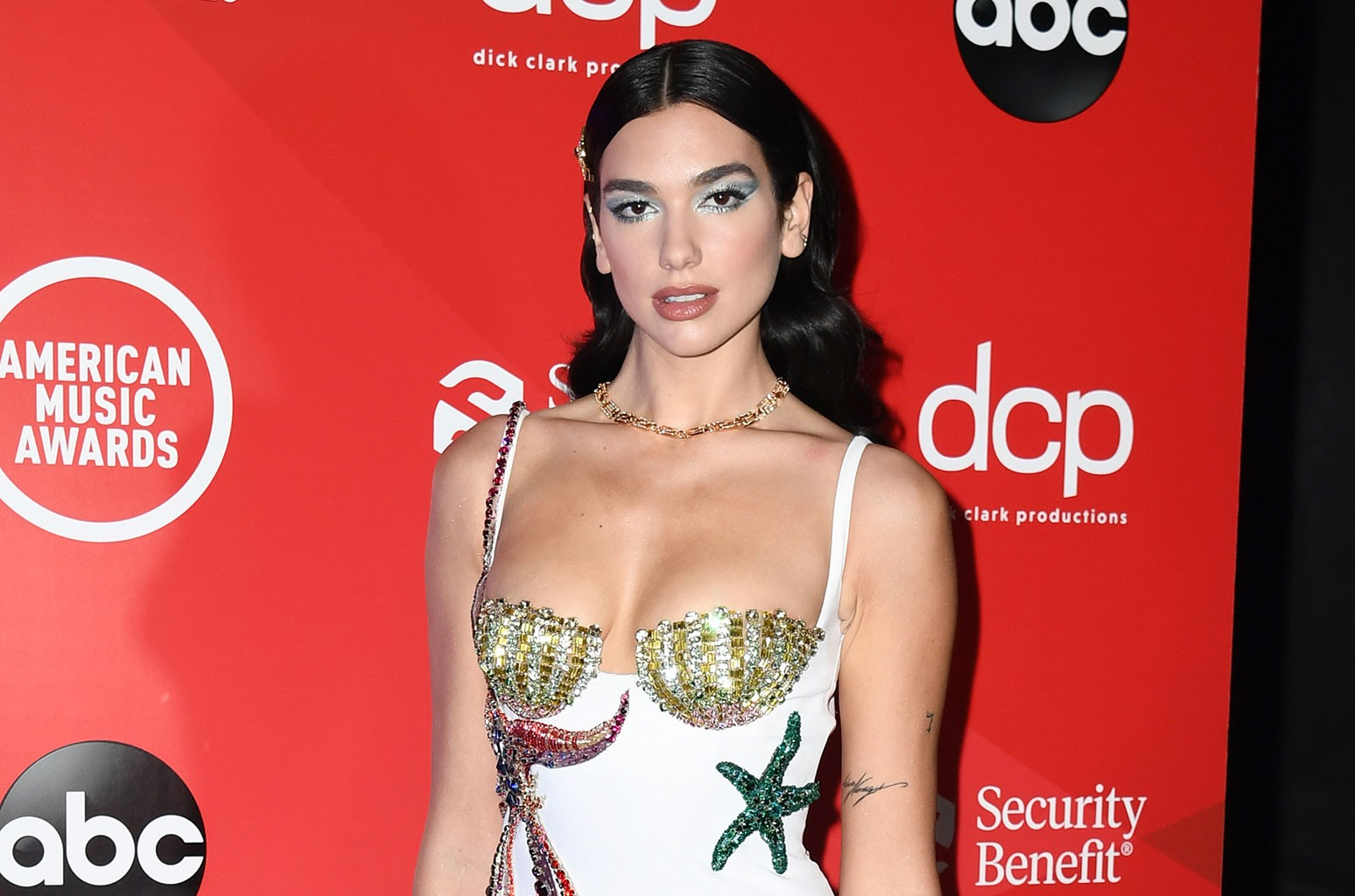 A Very Special Guest Is Joining Dua Lipa's 'Studio 2054' Livestream