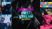 First Stream (11/06/20): New Music From Stevie Nicks, Miley Cyrus, The Weeknd, Maluma, Justin Bieber & J Balvin  | Billboard
