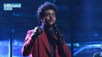 Recording Academy Chief Harvey Mason Jr. Speaks Out on The Weeknd's 'The Grammys Remain Corrupt' Tweet | Billboard News