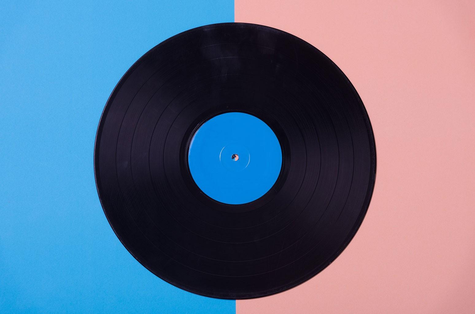 U.S. Vinyl Album Sales Score Best Week of 2020, Thanks to Walmart Sale