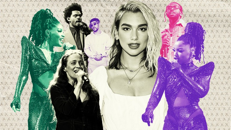 The 50 Best Albums of 2020: Staff Picks