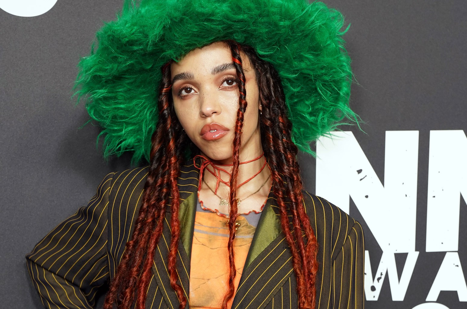FKA twigs Sues Shia LaBeouf Over Claims of Sexual Battery, Abuse During Relationship