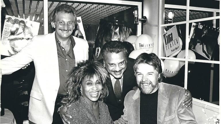 Don Zimmermann, Former Capitol Records President, Dead at 85 | Billboard