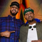How to Watch Timbaland vs. Swizz Beatz 'Verzuz' Rematch thumbnail