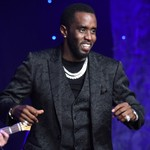 Diddy Beams Into Son's 23rd Birthday Party Via Hologram: See Video thumbnail