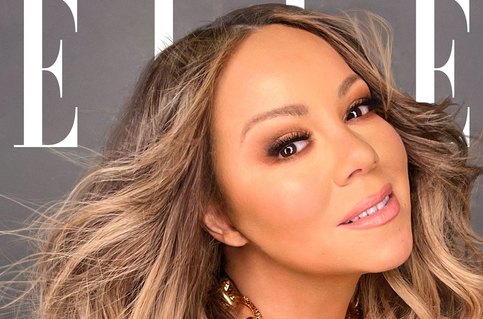 Mariah Carey Talks Upcoming Holiday Special & Reveals Her Memoir Will... image