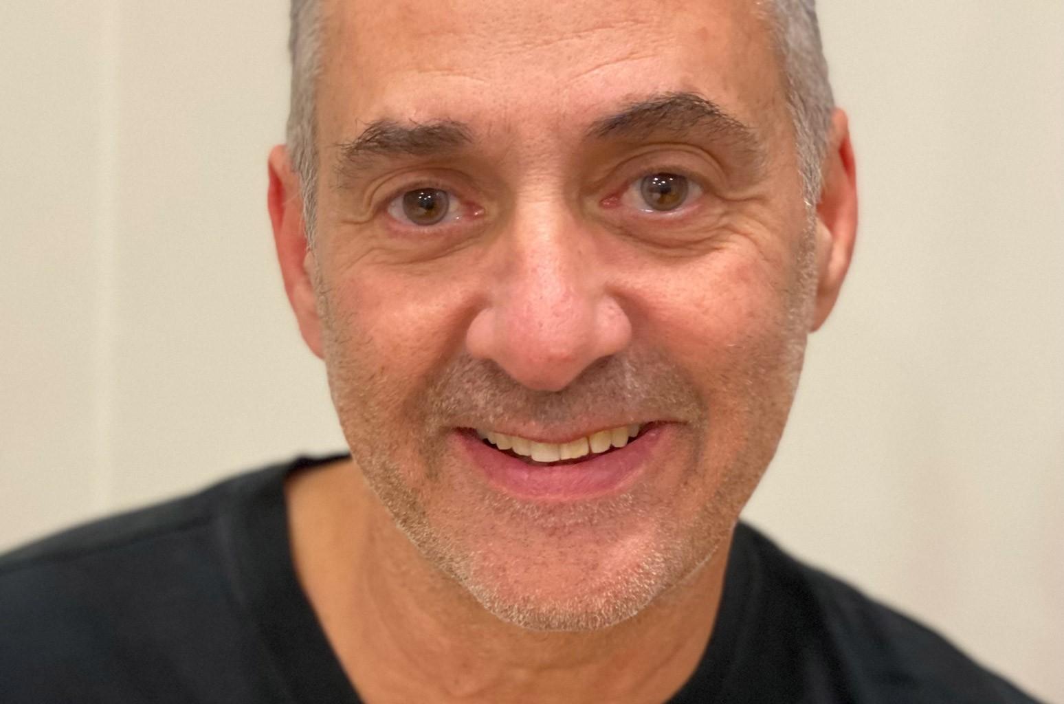 Greg Dorfman