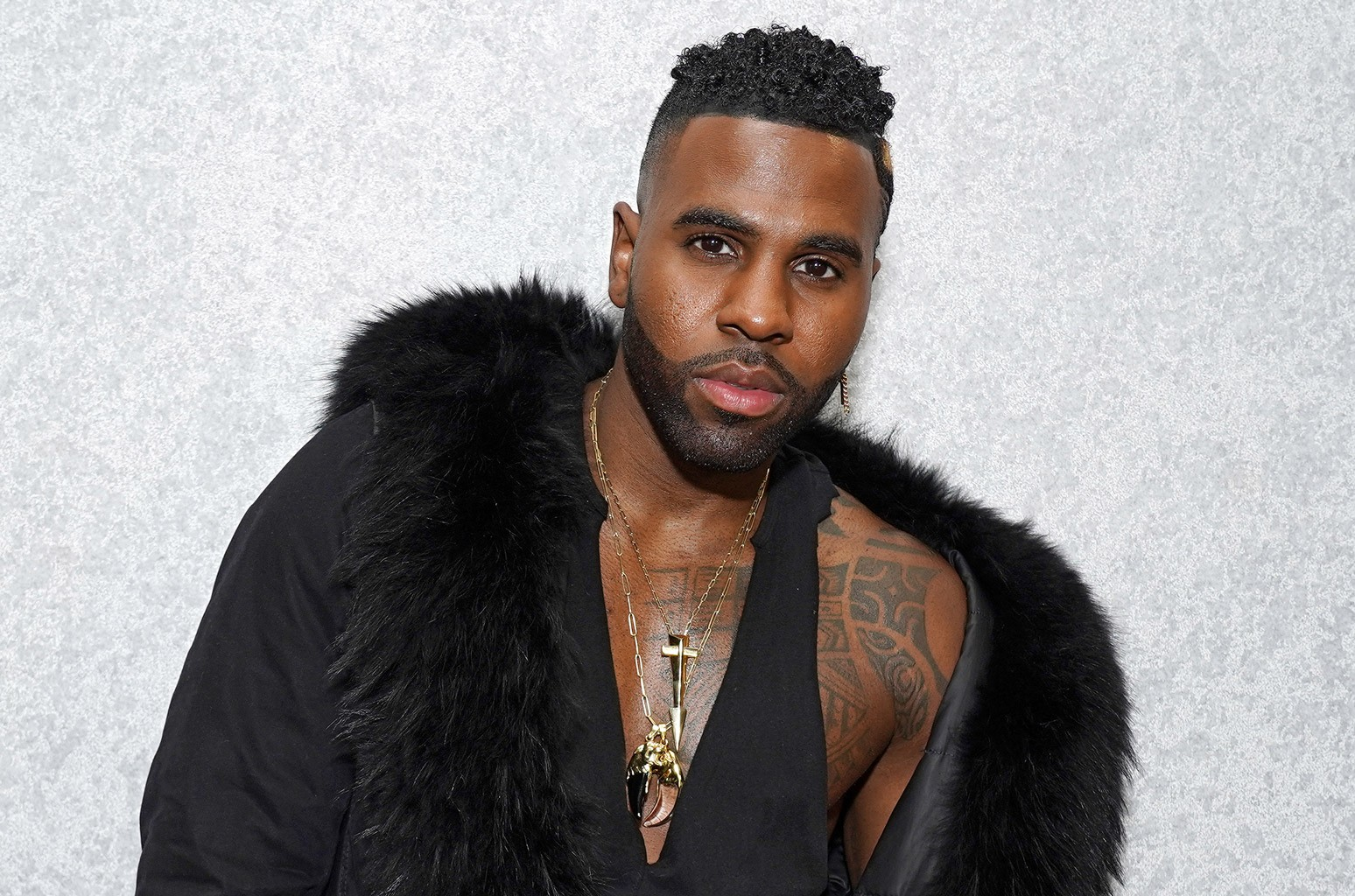 Jason Derulo & Girlfriend Jena Frumes Expecting a Baby Together