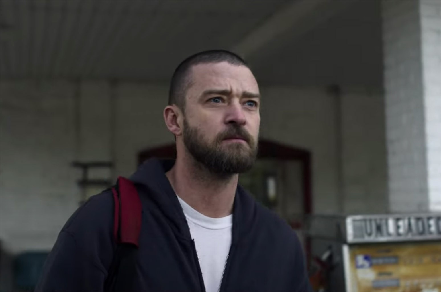 Justin Timberlake Makes Dramatic Acting Return in 'Palmer': Watch New Trailer | Billboard