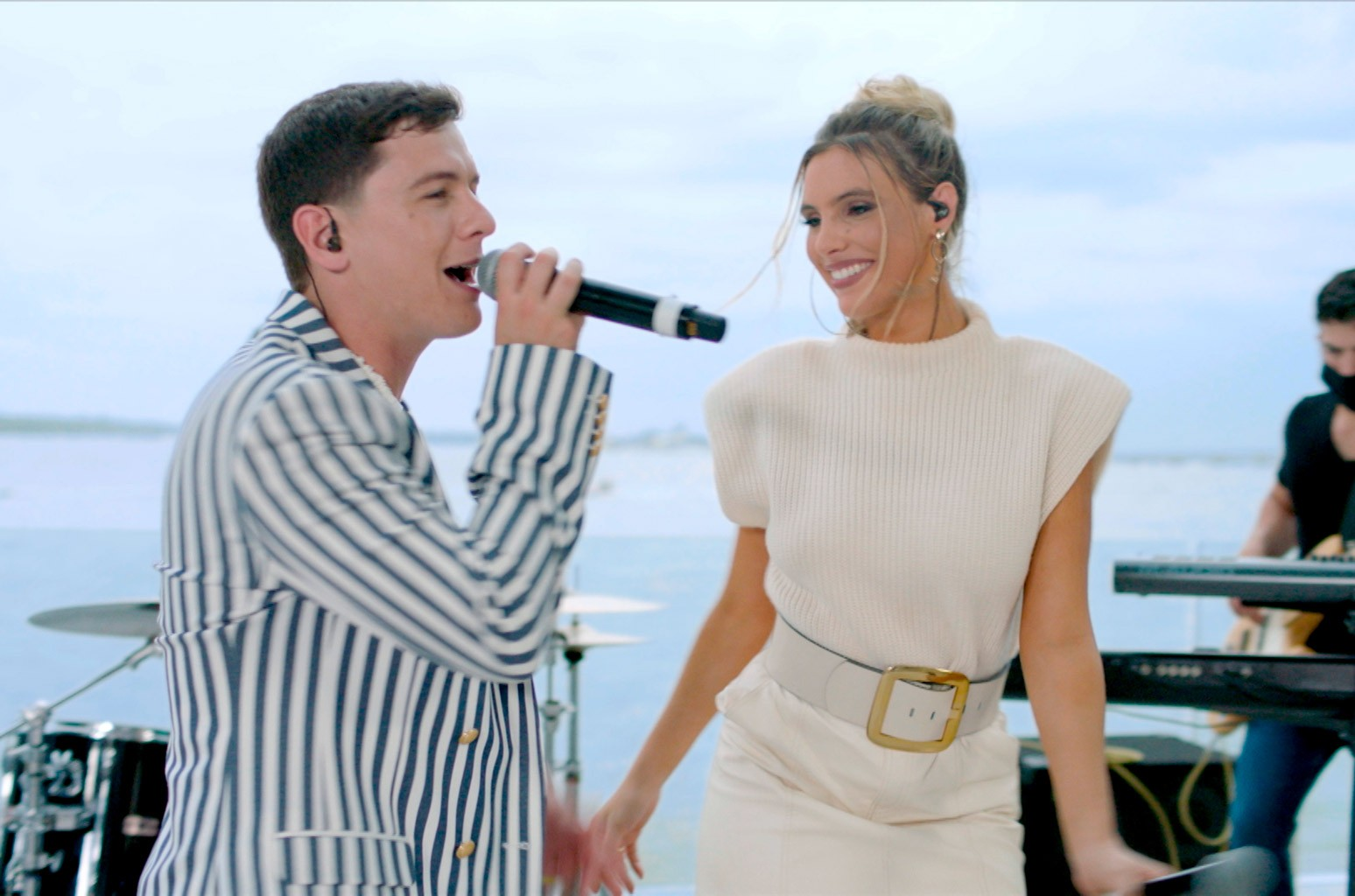 From Lele Pons & Guaynaa to Christian Nodal & Belinda, Vote for Your Favorite Latin Couple of 2020