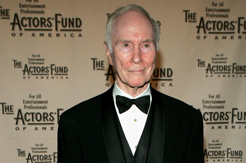 Роджер Берлинд, завоевавший Тони бродвейский продюсер, умер в возрасте 90 лет