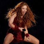 Shakira Crowned Google's Most-Searched Artist of 2020: See Full List thumbnail