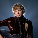 Taylor Swift Just Dropped a Devilishly Sneaky Clip of a Re-Recorded 'Love Story'