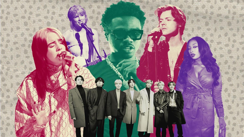 Best Songs Of 2020 The 50 Best Billboard