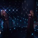Kelly vs. Kelly: Watch Kelly Clarkson & Tori Kelly Turn Christmas Caroling Into a Contest