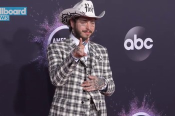 The Year in Charts 2020: Post Malone Is the Top Artist for the Second Year in a Row