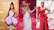 Mariah Carey, Ariana Grande & Jennifer Hudson Release 'Oh Santa!' | Billboard News