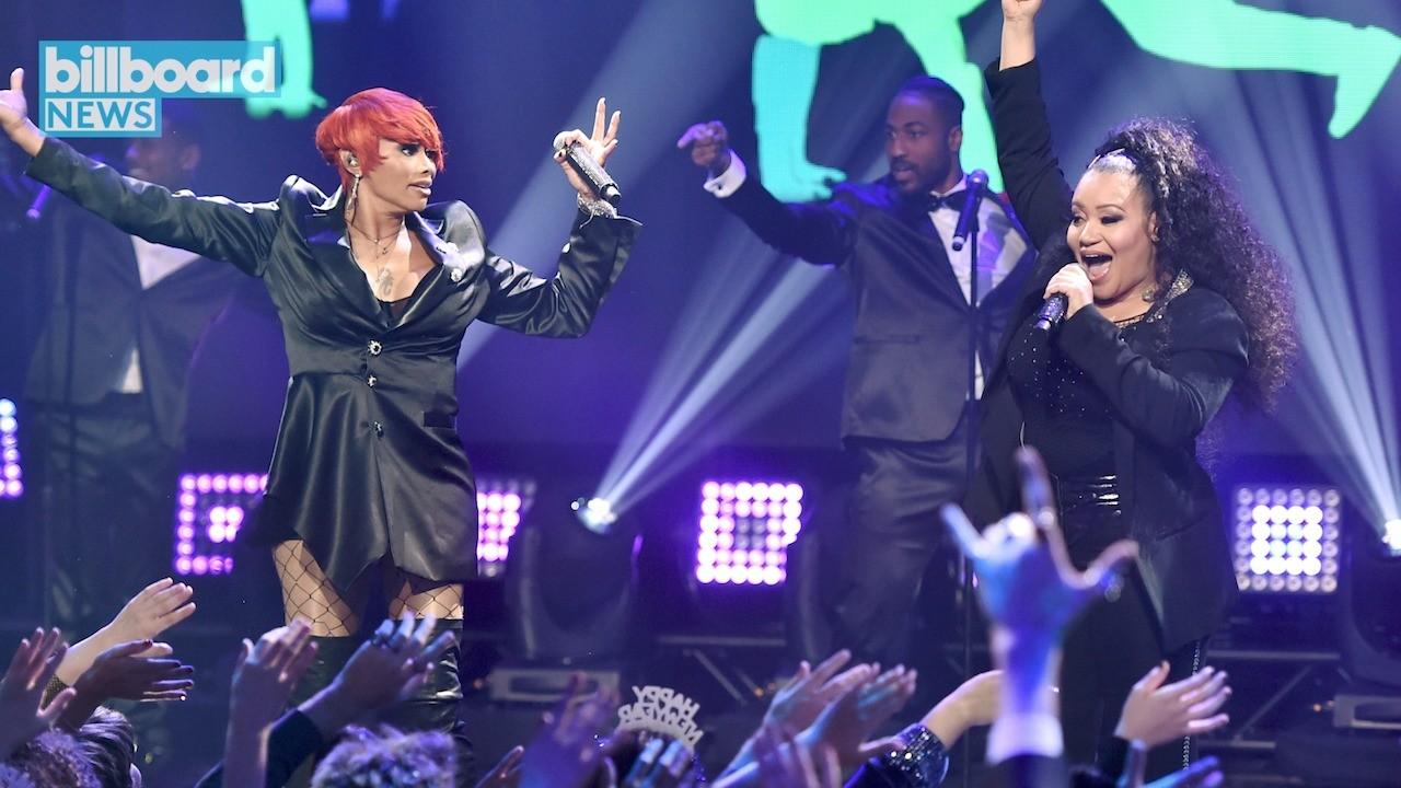 Salt N Pepa Talk Lifetime Biopic Grammys More Watch Billboard