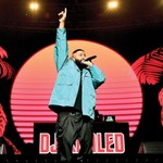 DJ Khaled's 'Khaled Khaled' Is Here: Stream It Now