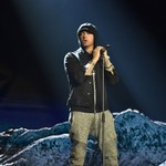 Eminem Has 'Zero Recollection' of Recording His Rihanna Diss, Calls Verse 'Stupid'