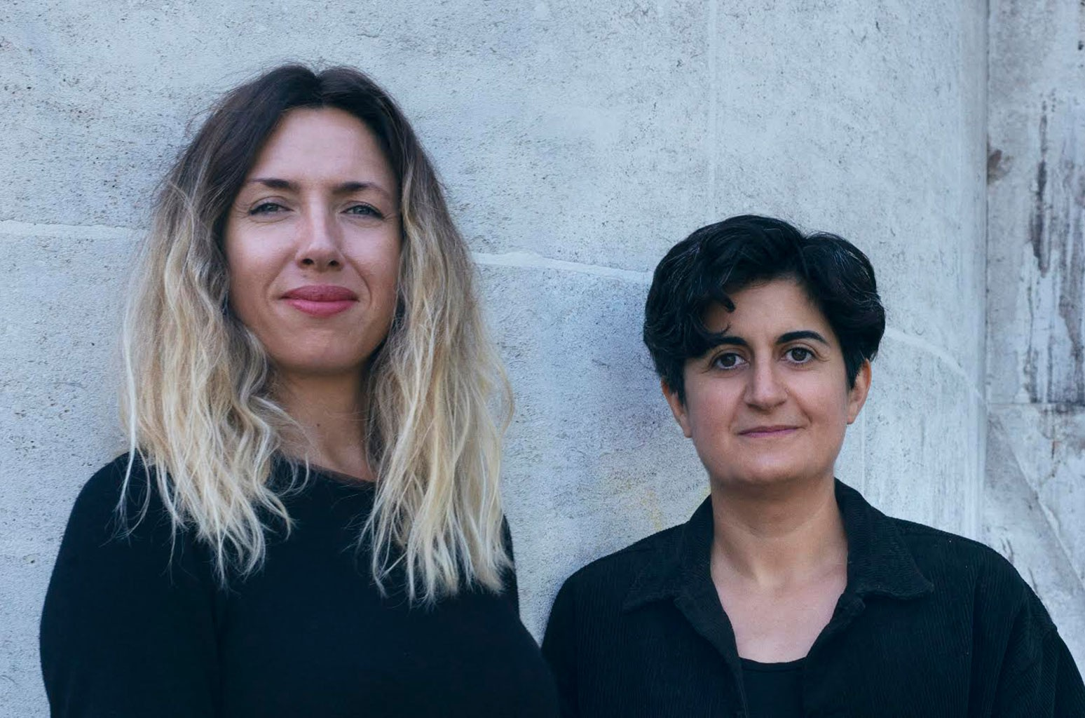 Ханна Нивс из TaP Music и Ази Эфтехари из YouTube запускают новое креативное агентство