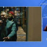 Justin Timberlake & Ant Clemons' 'Better Days' Feat. Kirk Franklin Breaks Shazam Record After Inauguration