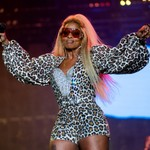 Mary J. Blige Says Music 'Saved' Her in 'My Life' Biopic Trailer