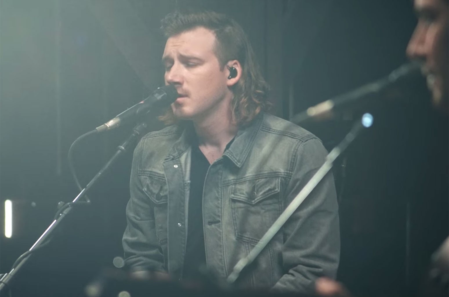 The Players Behind Morgan Wallen's 'Wasted on You': See the Full Credits