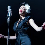 <p>See Andra Day as Billie Holiday at Lee Daniels''The United States vs. Billie Holiday' Trailer thumbnail