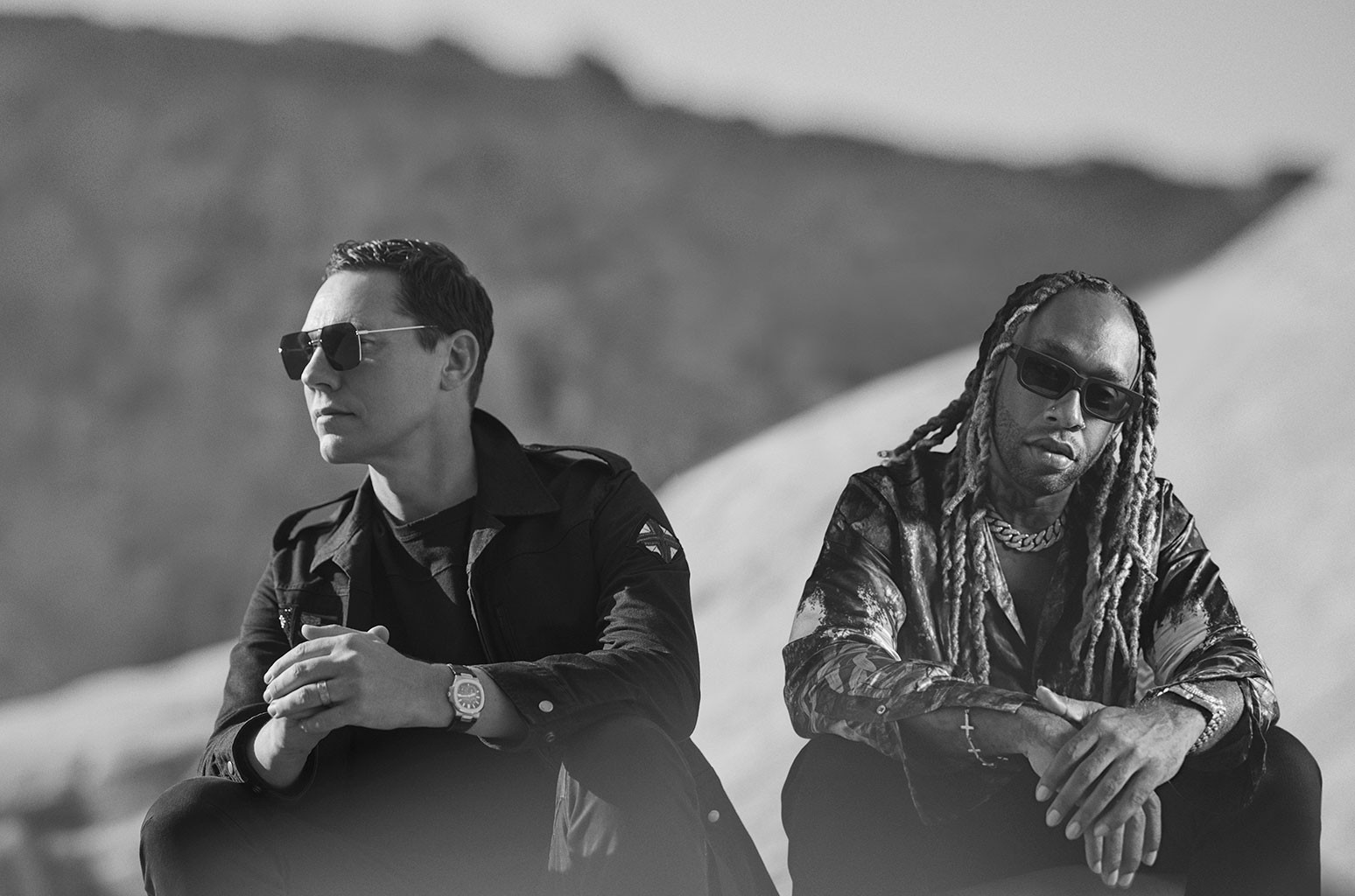 Tiësto and Ty Dolla $ign