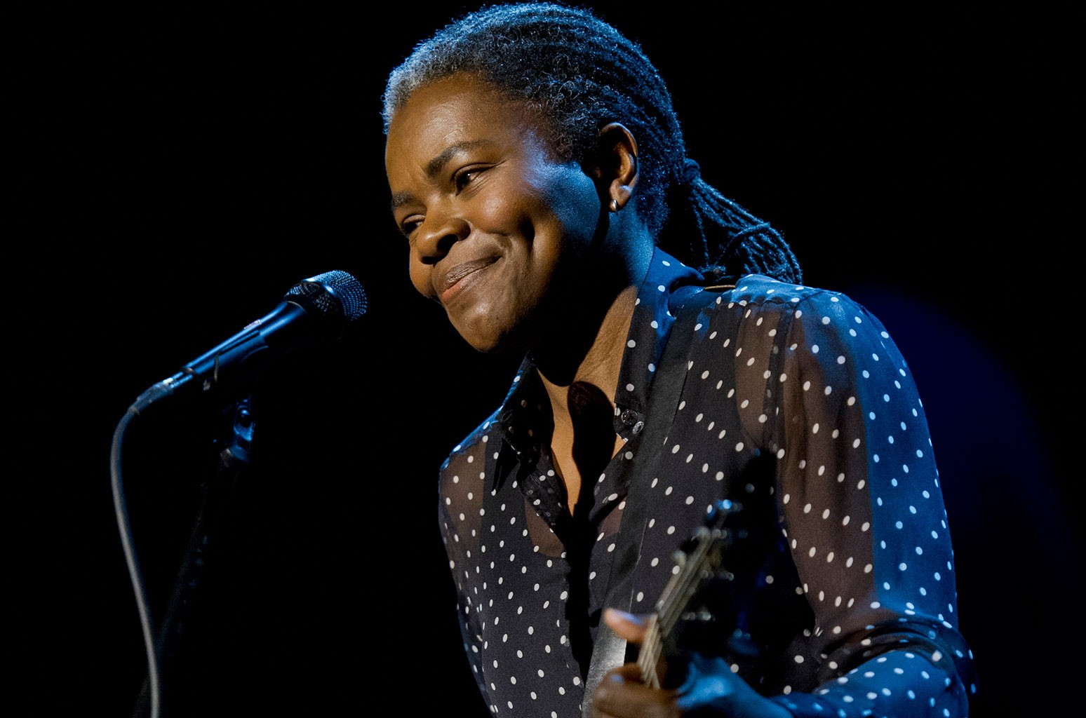 Tracy Chapman Wins $450K in Copyright Suit Against Nicki Minaj