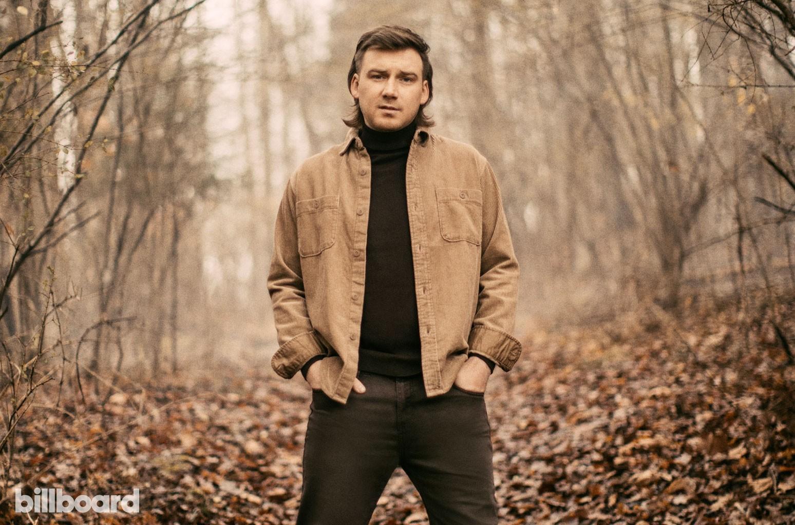 Morgan Wallen Scores Record-Setting Week on Billboard Global 200