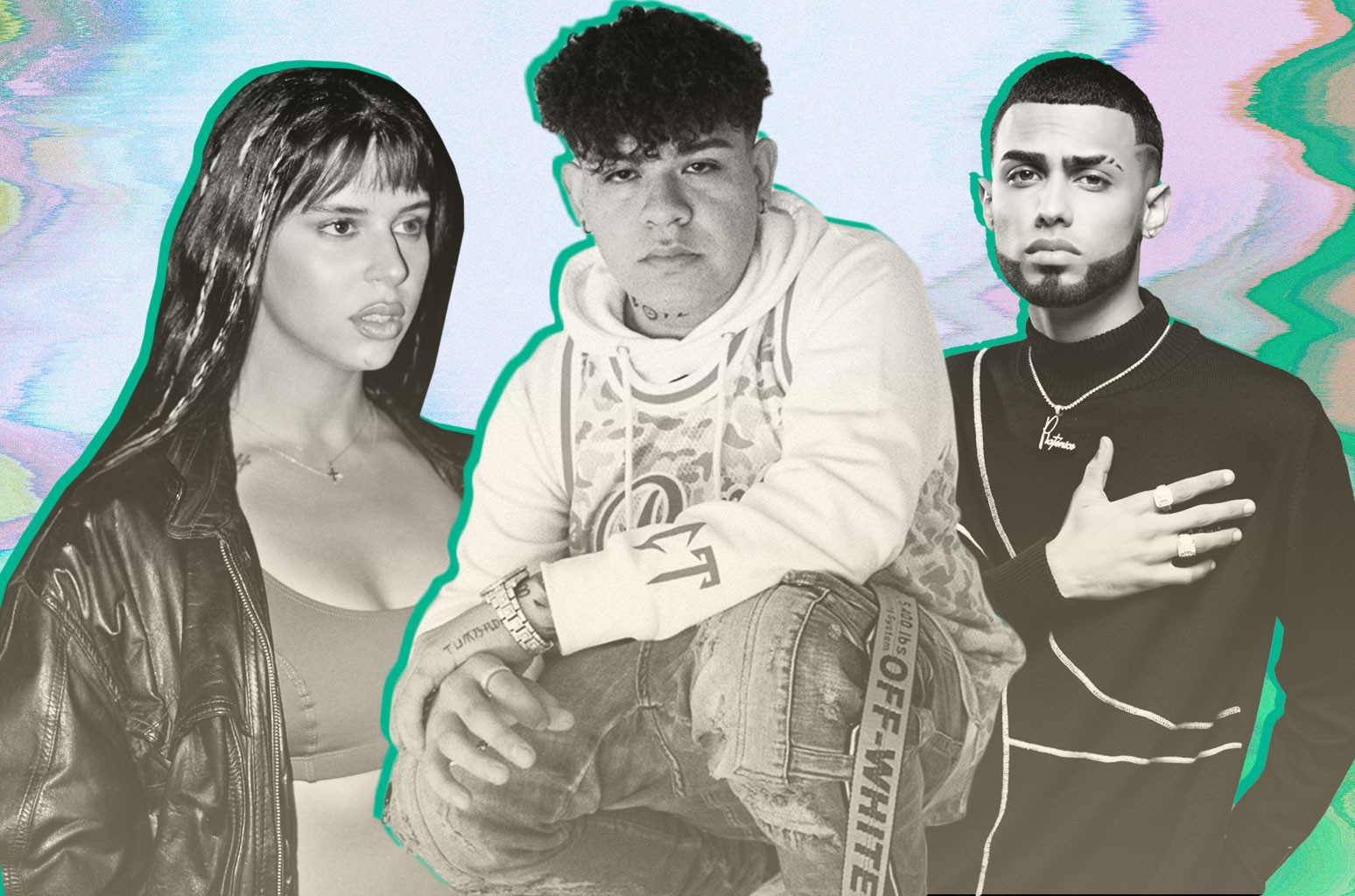 21 Latin Artists to Watch in 2021