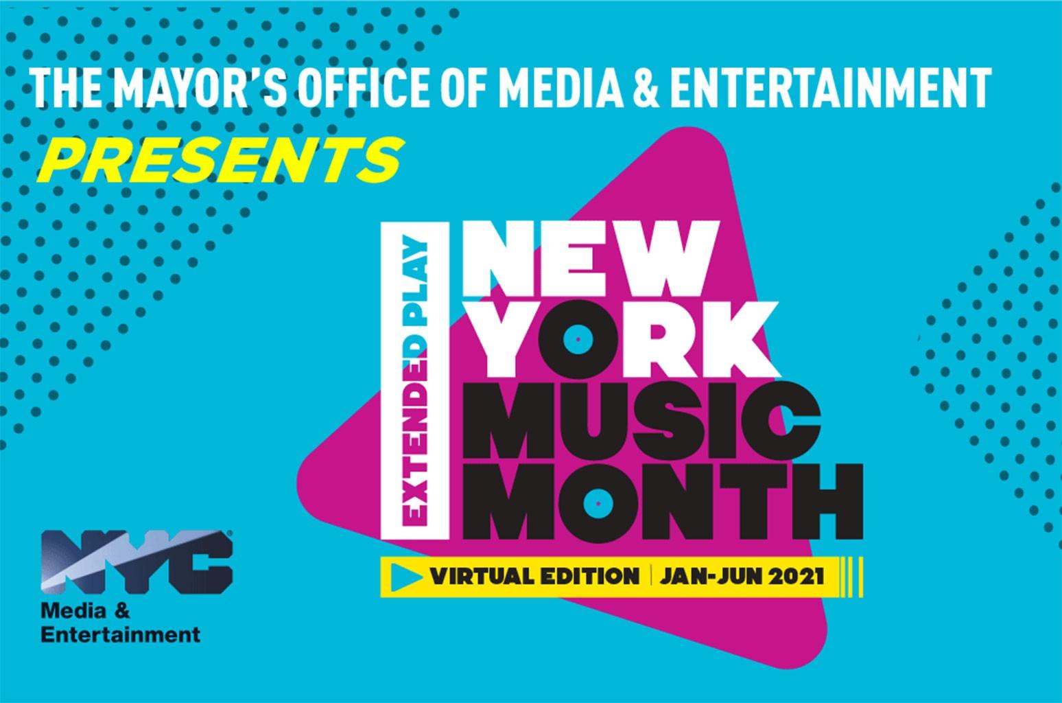 Ежегодный месяц музыки в Нью-Йорке расширяется до шести месяцев, начиная с сегодняшнего дня: «Это способ сохранить жизнь сообществу»